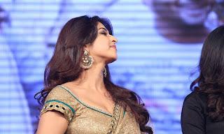 Sonarika Bhadoria in Saree Spicy Pics