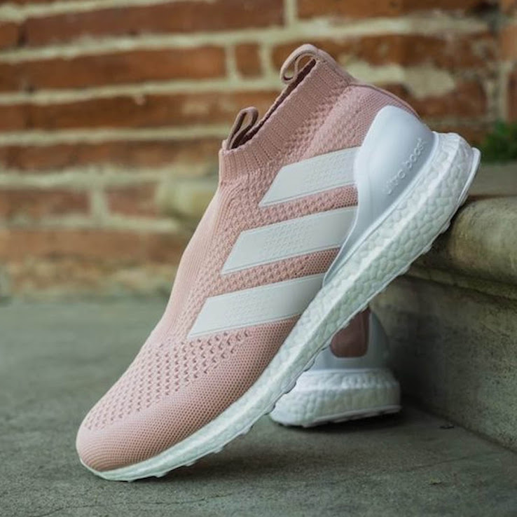Full Adidas x Kith Boots And Kits Collection Launched - Leaked ... 026fdafb2