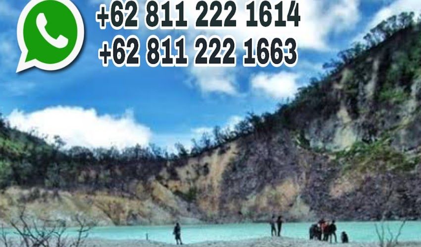 Termurah!!!, Ph/WA +62 811 222 1614, Trip ke Bandung 4 Hari 3 Malam