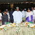 Photo: President Buhari and his wife Aisha attend Book of Photos launch in Abuja