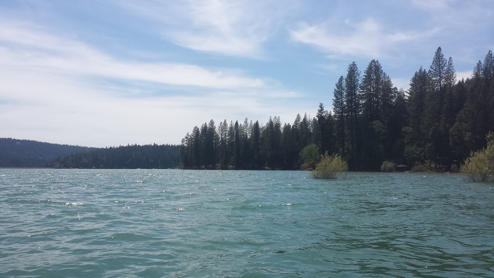 Keep calm and fly fish scotts flat smallmouth on the fly for Scotts flat lake fishing