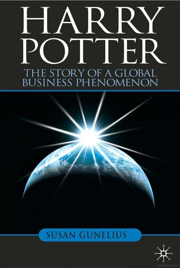 The 'Harry Potter effect': How seven books changed the face of children's publishing