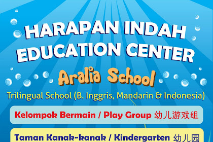 OPEN HOUSE Aralia School