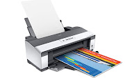 Epson Stylus Office T1110 Drivers update