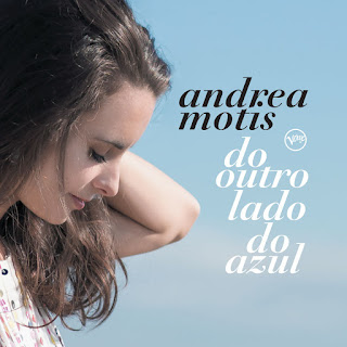 Andrea Motis - Do Outro Lado Do Azul [iTunes Plus AAC M4A]