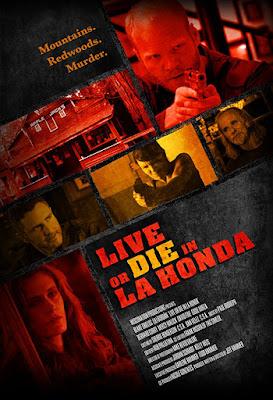 Live Or Die In La Honda 2017 Custom HDRip Sub
