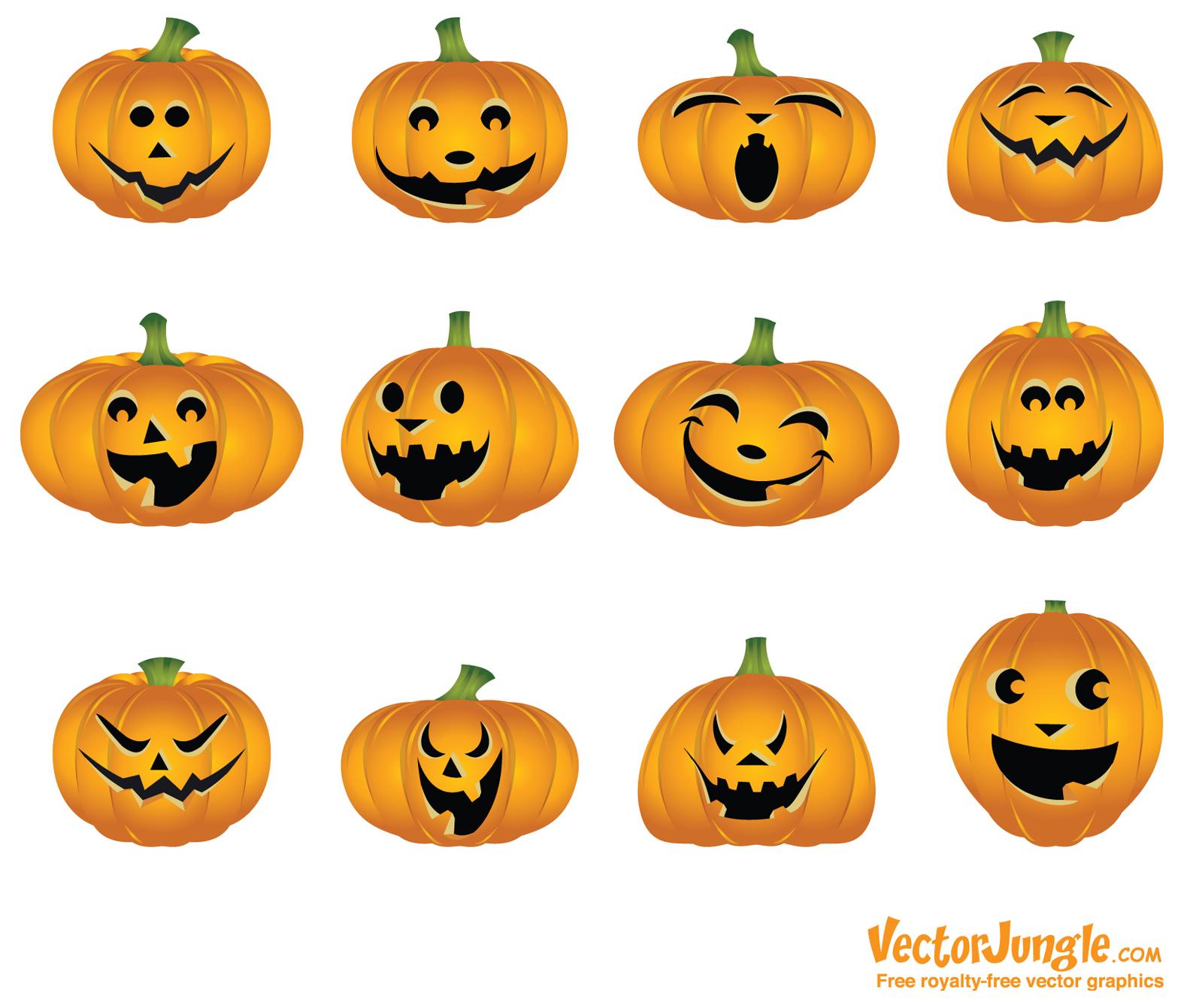 free small halloween clip art - photo #31