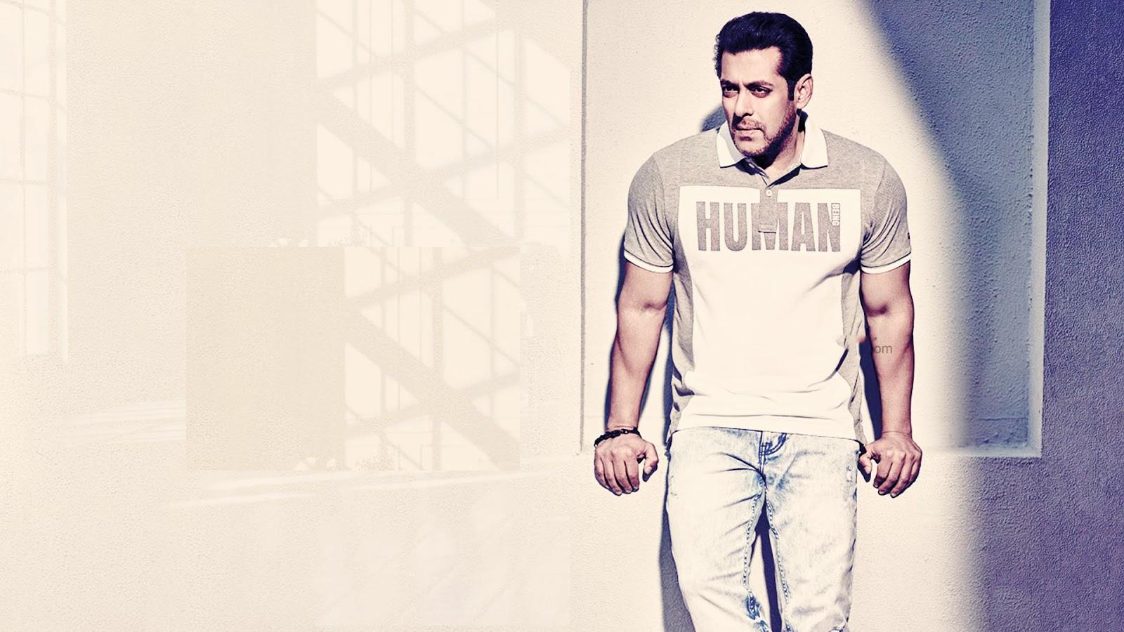 New Salman Khan HD Photo