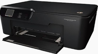 HP DeskJet Ink Advantage 3525 Driver Download