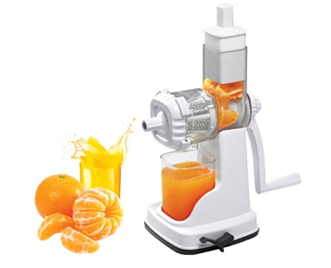 5 Best Selling Juicer Under 500 In India 2020 (With Reviews & Offers)