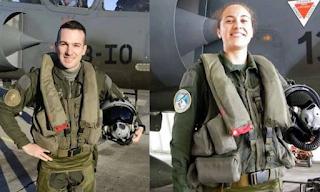 Πτώση Mirage 2000: Αυτοί είναι οι νεκροί χειριστές