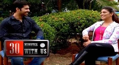 30 Minutes With Us |  Sathuradi 3500 Crew
