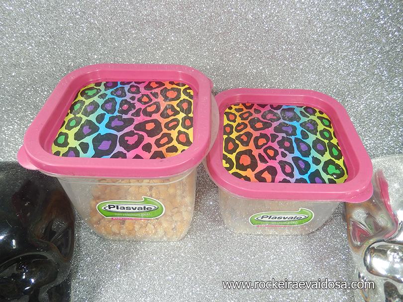 Plasvale utensílios de cozinha