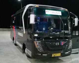 Medium Bus Seat 35