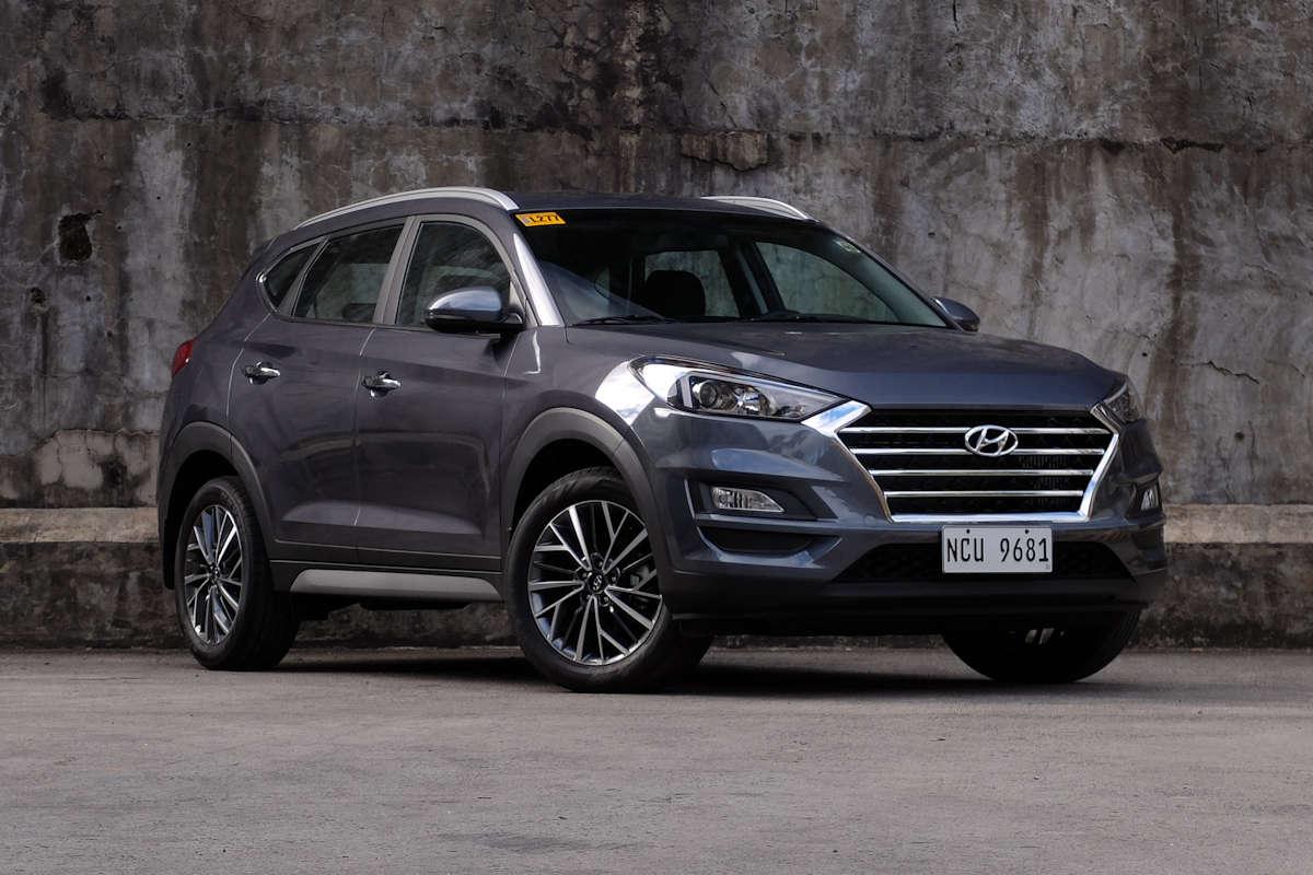 2019 Hyundai Tucson: Refreshed, Styling, Price >> Review 2019 Hyundai Tucson 2 0 Gls Crdi 2wd Philippine