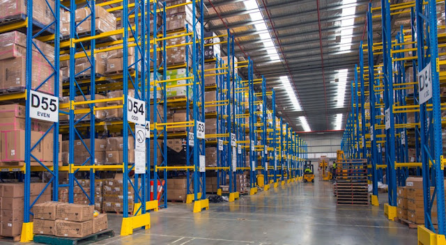 Where Can You Find the Best Deals on Pallet Racks?
