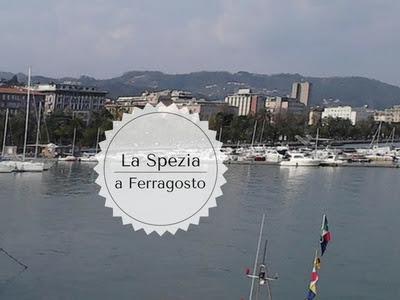 Lungomare La Spezia