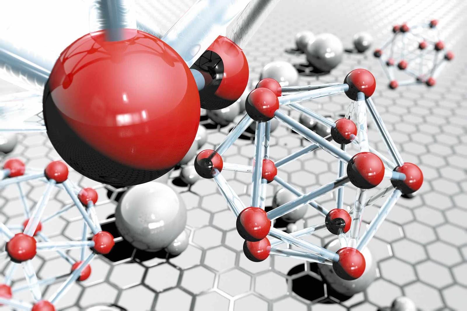عالم الابتكار اخر الابتكارات النانو تكنولوجي تقنية سوف تغيرالعالم Nano Technology Technology