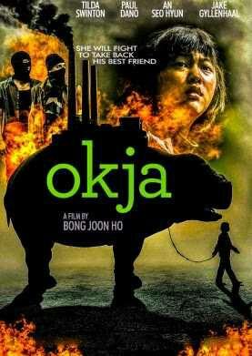 Okja (2017) [1080p Latino] [Fantástico]
