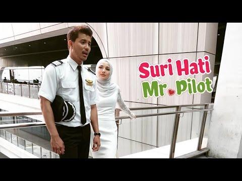 Tonton Suri Hati Mr Pilot Episod 10 Full