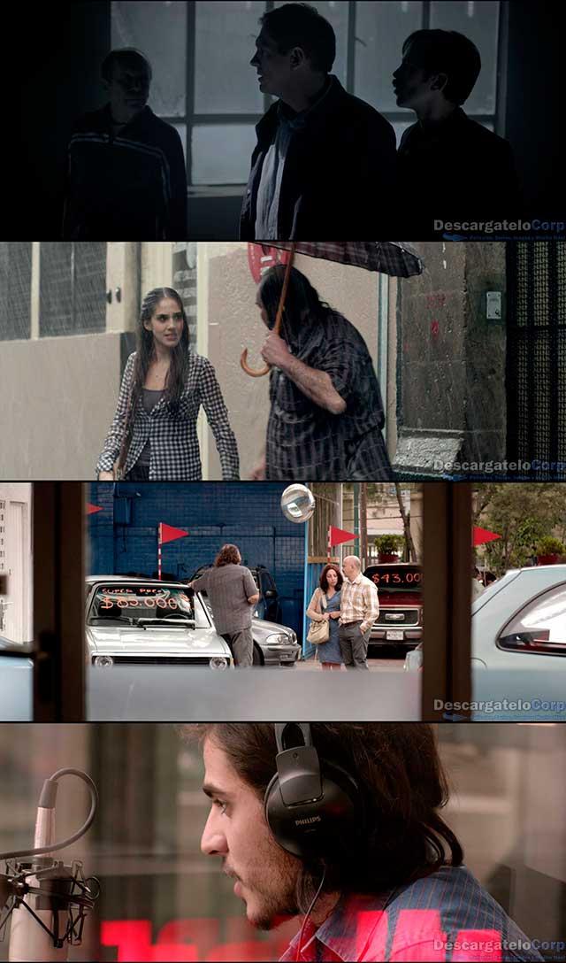 Busco Novio para mi Mujer (2016) HD 1080p Español Latino