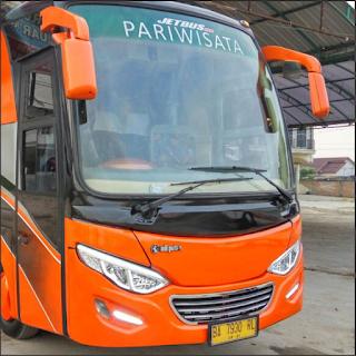 Jet Bus 27 Seat