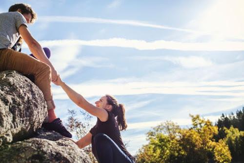 Khoa học đã chứng minh phụ nữ thích đàn ông tốt bụng
