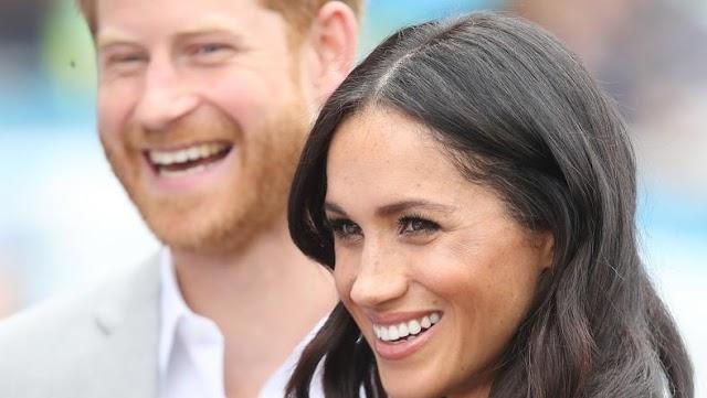 Még a királyi család előtt is titkolóztak: ebben a luxusban szülte meg gyermekét Meghan Markle