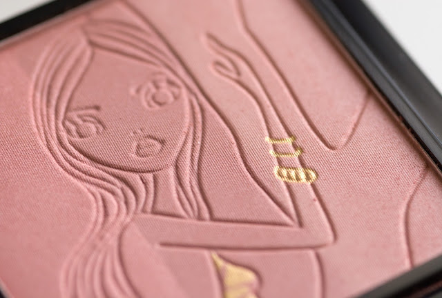 Румяна BeYu Capetown Fresh Cheeks Blush By Irma «Irma's Favorite» 2 отзывы