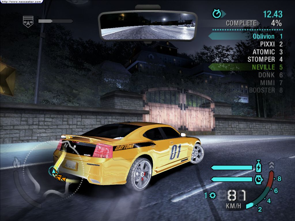 Free Download Pc Games Need For Speed Carbon Full Version