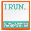 Happy National Running Day! Check out DC Area Runs & Discounts!