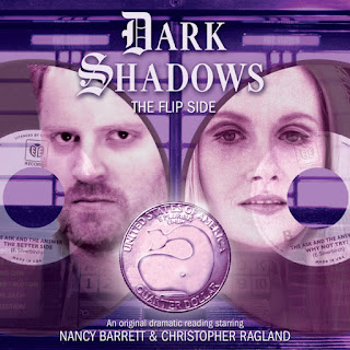 Dark Shadows The Flip Side