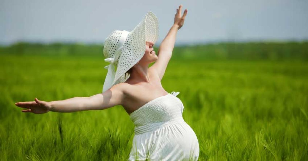 plantas para la fertilidad en mujeres