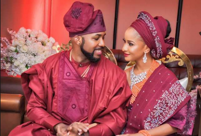 Banky-W-issues-disclaimer-over-fake-N35k-tickets-for-his-wedding