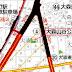 1242/1000 大森山谷公園(東京都大田区)
