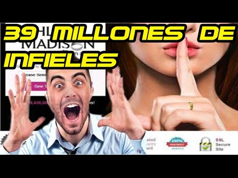 Ashley Madison y 39 millones de problemas 3