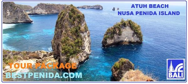 Atuh_Beach,_Nusa_Penida_Bali,_best_full_day_tour, paket_tour_nusa_penida_murah