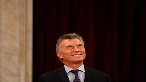 64 días libres ha tomado el presidente Macri en 16 meses