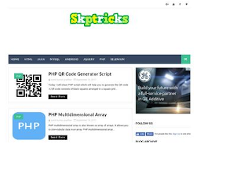 PHP Script to Capture Screenshot of Website from URL