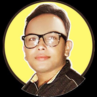 Mohit Kumar Yadav