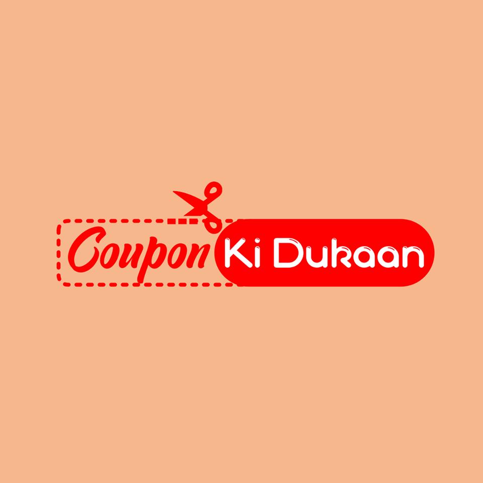 Coupon Ki Dukaan logo