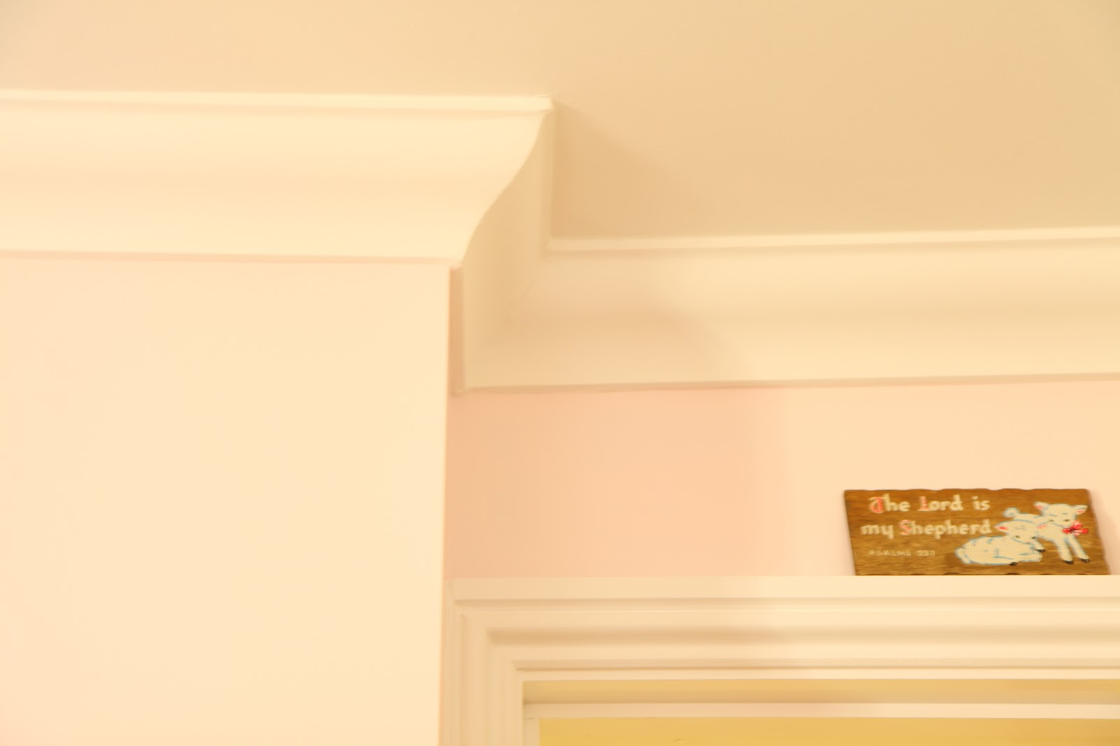 modern country style case study farrow and ball middleton pink. Black Bedroom Furniture Sets. Home Design Ideas