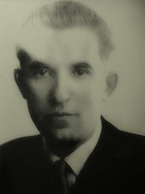 Baltasar Benussi