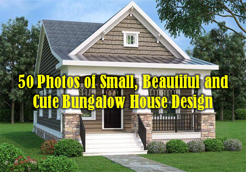 Bungalow House Is A Type Of One Story Building And Small Square Footage,  Ideal Home Style For A Small Area Of Lots. They Are Small And Easy To  Maintain.