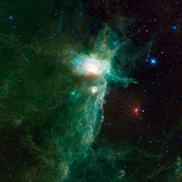 The Flame Nebula (NGC 2024)