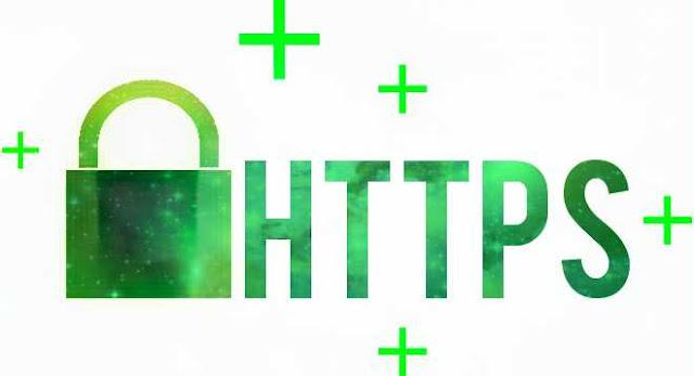 logo ssl https gembok hijau