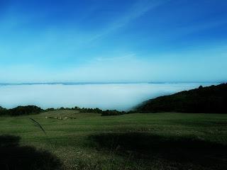 Cerro Comprido, Faxinal do Soturno (RS)