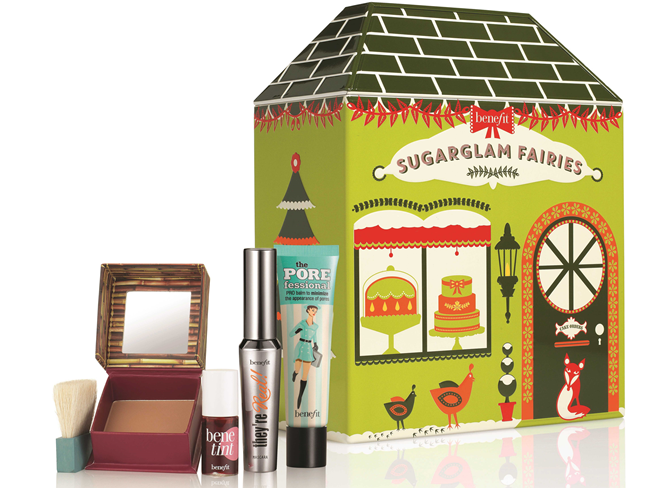 Sugarglam Fairies Kit - Benefit