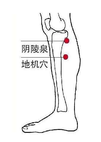 中醫治療打鼾的穴位按摩(4穴位)