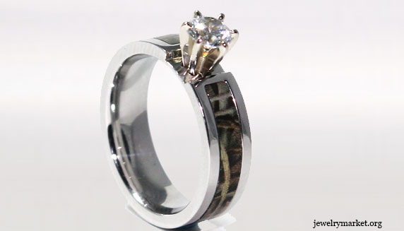 Cheap Wedding Rings Sets For Her